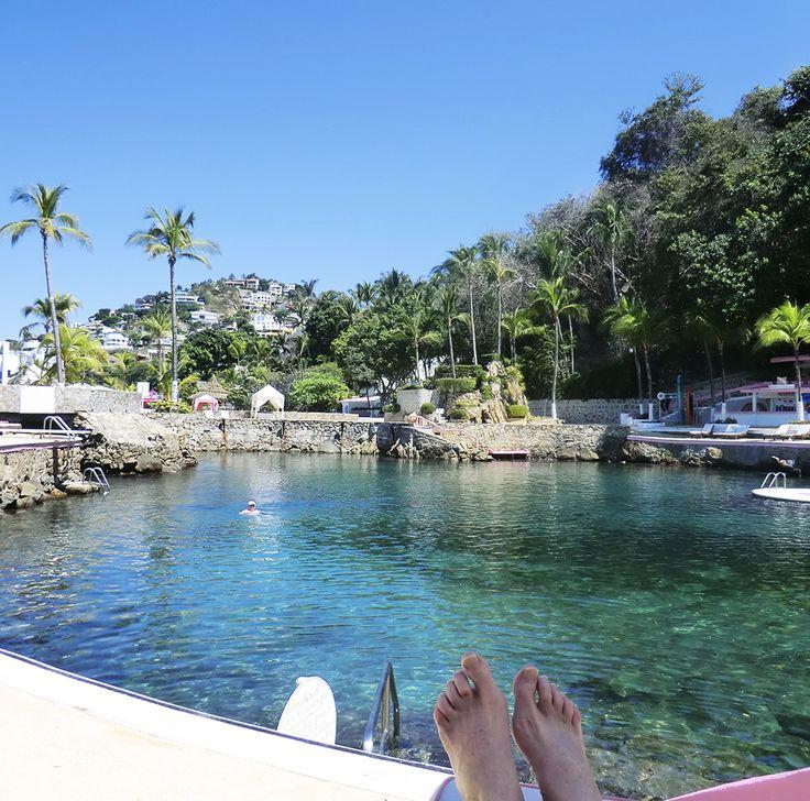 En #LasBrisasAcapulco vivirás las mejores tardes de verano, ven a nuestro paraíso y disfruta de nuestra exclusivo Club de playa.    #beautiful #architecture #picoftheday #photo #nature