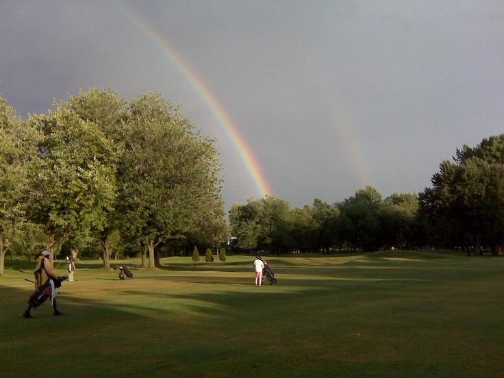 Club de Golf municipale de Dorval