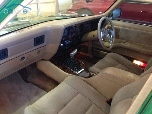 1980 Holden WB WB