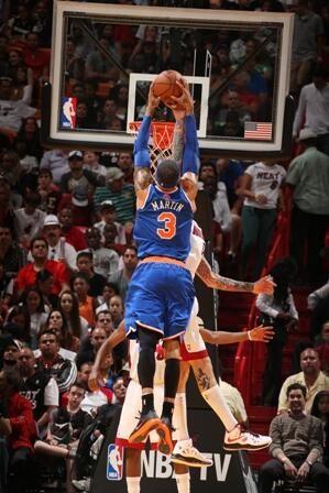 Twitter / nyknicks: To win #Knicks tickets thx ...