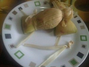 Hallaquitas o Guapitos de Ají dulce
