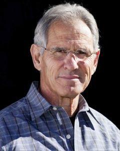 Jon Kabat-Zinn  Founding Executive Director of the Center for Mindfulness