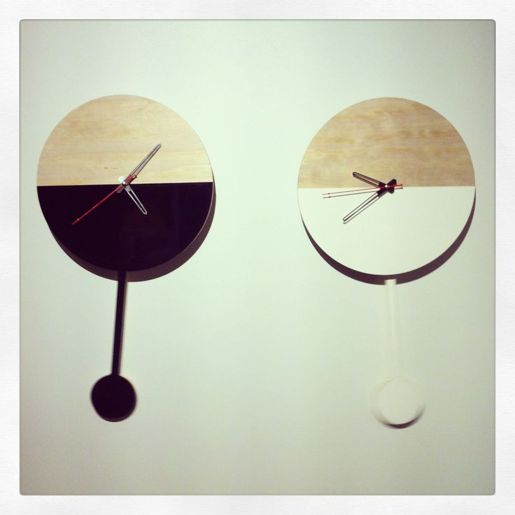 Reloj #clock