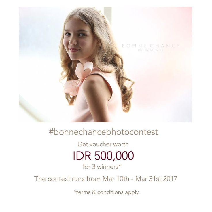 Bonne Chance (I 03/2017)