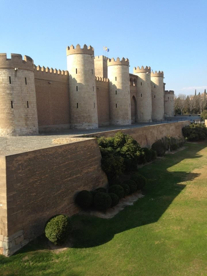Castillo Alfarería