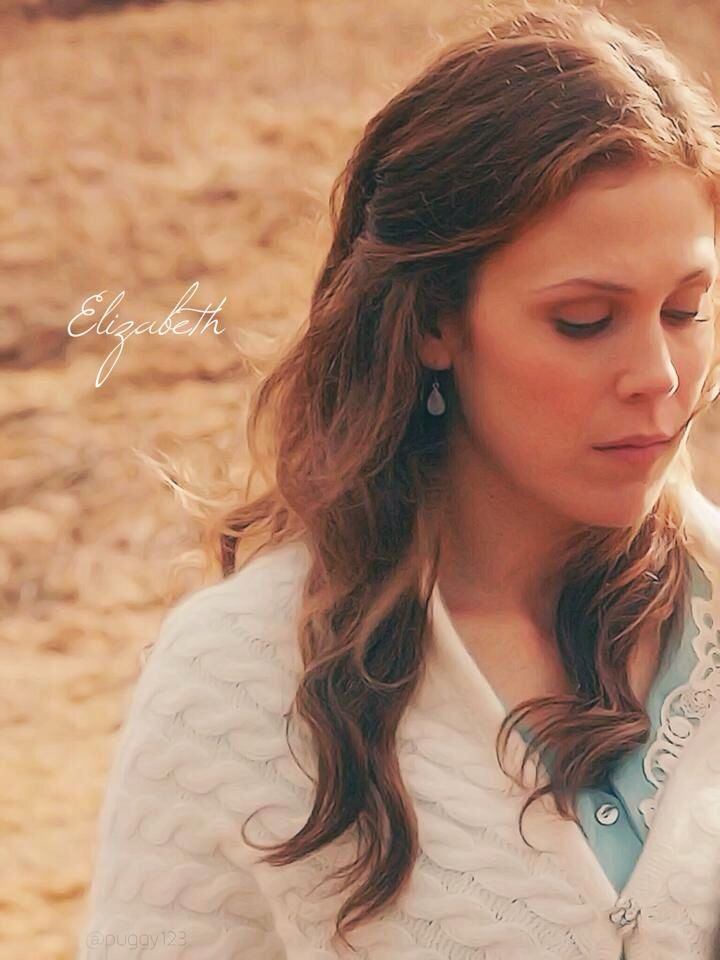 Elizabeth Thatcher #WhenCallsTheHeart #WCTH #Hearties