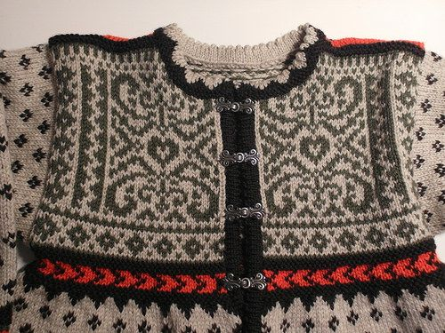 8500 best 1Stranded & Fair Isle knitting images on Pinterest ...