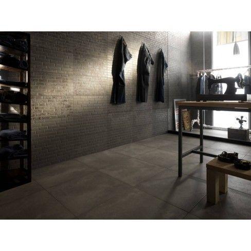 70 best Beton- en cementlook tegels - Saniweb images on Pinterest - badezimmer leonardo 08