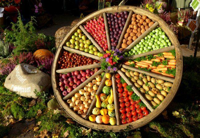 Thanksgiving-Dekoration machen DIY-Ideen für eine stimmungsvolle Party – Herbst/Erntedankfest