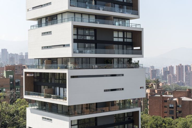 Gallery of Energy Living / M+ Group - 1