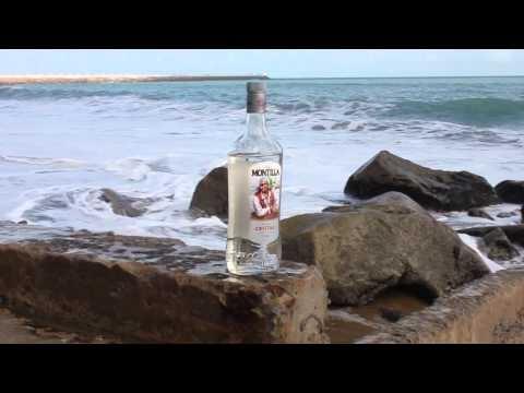 Rum Montilla - Edição Especial - Coletivo Monstra
