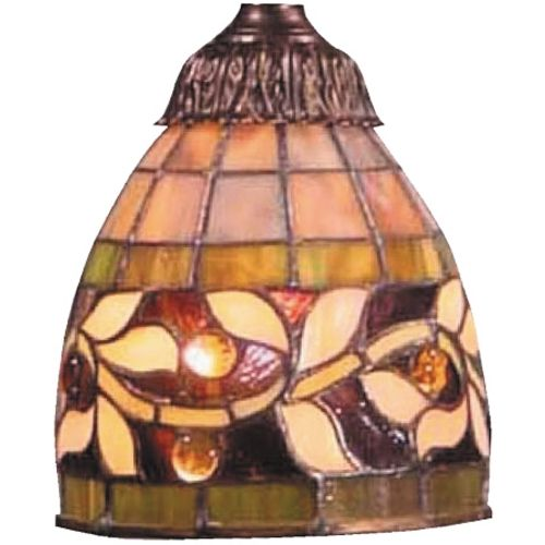 107 Best Glass Lamp Shades Images On Pinterest Glass