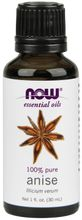 Now Foods Anise Oil 1oz