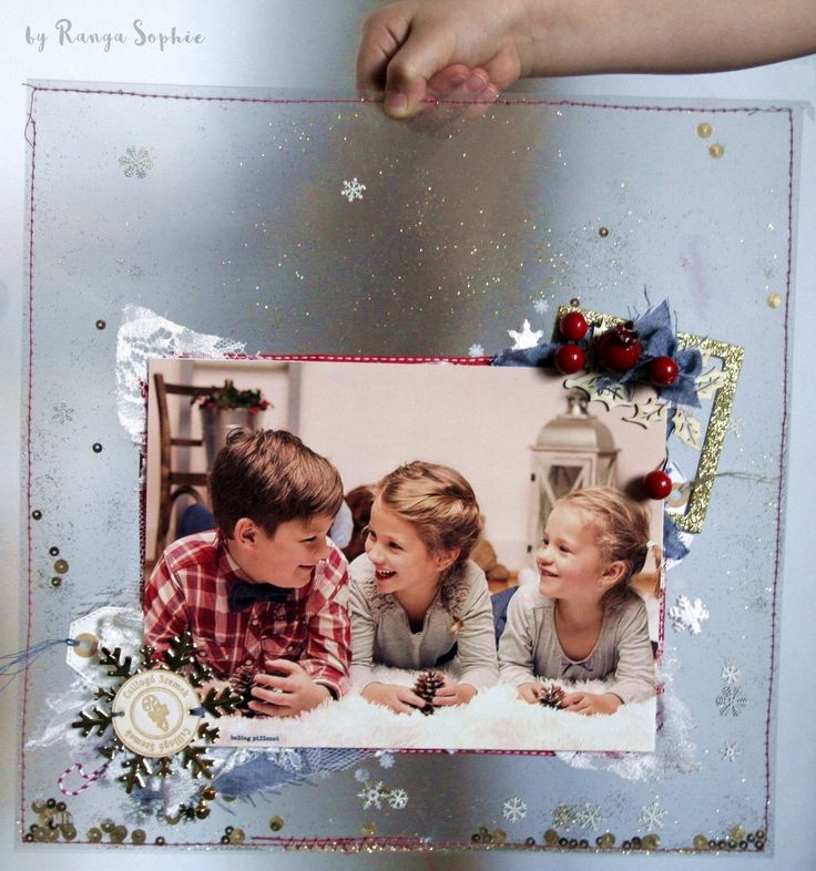 Scrapbook layout, by Ranga Sophie  #scrapbook #scrapbooking #layout #shakerbox #rangasophie