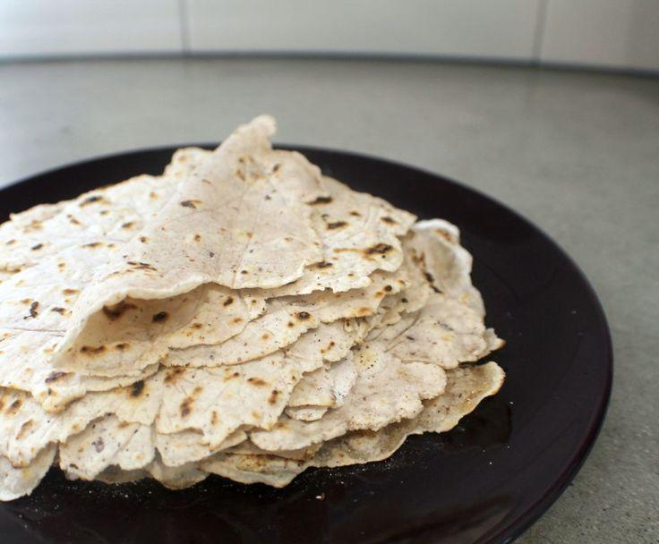 AIP Tortillas #AIP #paleo
