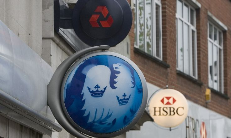 Is the banking industry about to have its 'Uber moment'? | Media Network | The Guardian