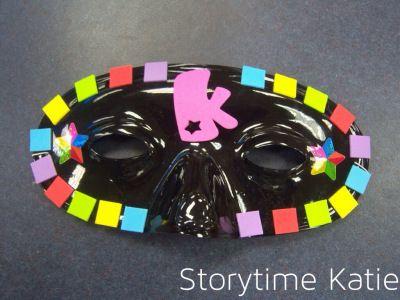 Superhero Storytime - Storytime Katie - SRP 2015 - Every Hero Has a Story