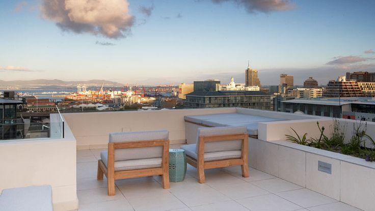 #KDVilla4 3-Bedroom Villa, De Waterkant, Cape Town.