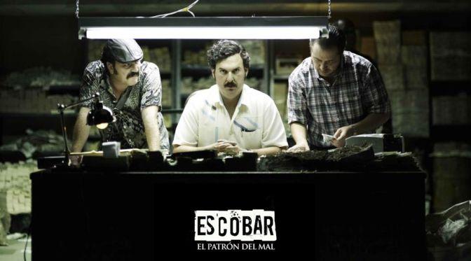 Quién es quién en Pablo Escobar El Patron del Mal