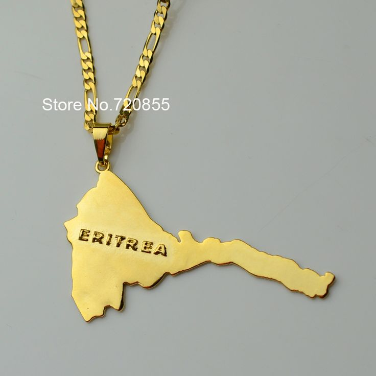 Find More Pendant Necklaces Information about NEW Eritrea map pendants & necklaces chain women men 22K Gold Plated Jewelry Africa W/45cm/60cm Gold Chain Necklace Ethiopia,High Quality jewelry necklace diamond,China jewelry necklace designs Suppliers, Cheap jewelry fantasy from Golden Mark Jewelry Factory on Aliexpress.com