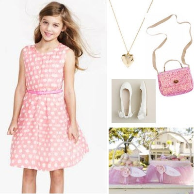 One of our adorable girl looks for #Easter. See more of our kid fashion picks on http://blog.gifts.com/gift-guides/all-dressed-up-my-favorite-looks-for-easter
