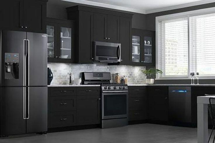 2787 best interiores para cocina images on pinterest for Interiores de cocinas