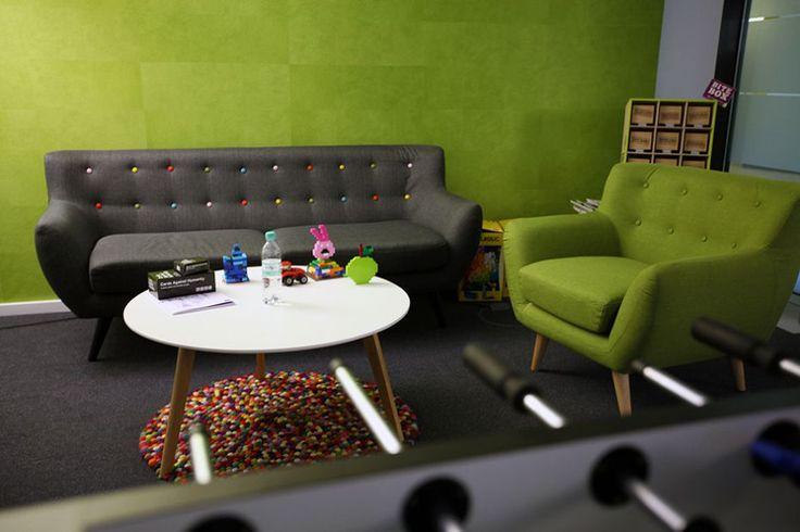 24 Einblicke in das neue Büro von Gutscheinsammler | Gründerszene