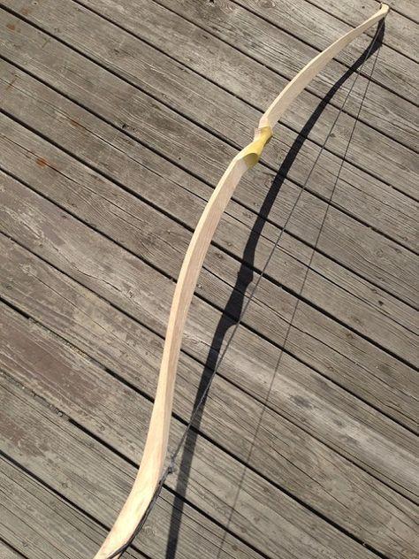 392 Best Images About Primitive Archery On Pinterest