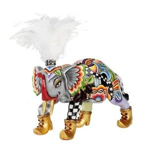 Toms Drag Elephant Hannibal Ambiance Soleil à Annecy