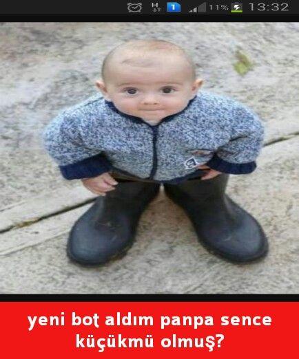 #ah şu bebekler#bot