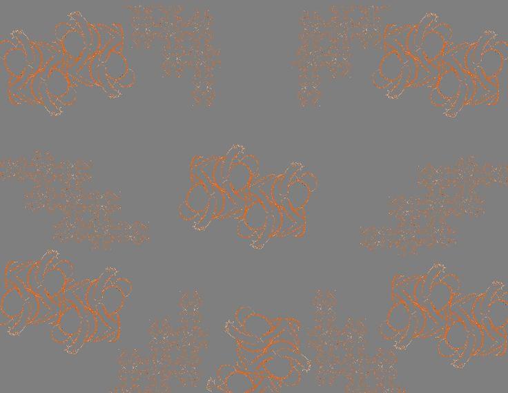 sistema de simetría- reflexión especular y radial patrón de crecimiento radial, cumple con modulo patrón sistema