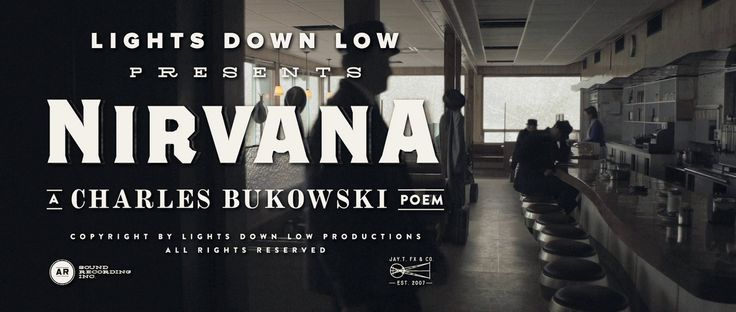 Charles Bukowski Poems | nirvana-by-charles-bukowski.jpg