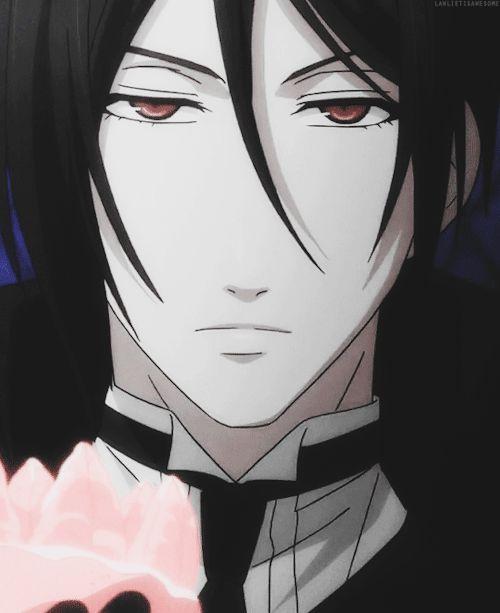 Sebastian have mercy on my poor soul *heavy breathing*