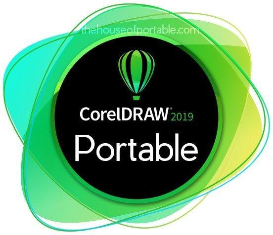CorelDRAW Graphics Suite 2019 Portable (21 1 0 628) | free