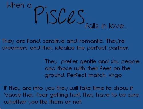 Best love matches for pisces woman