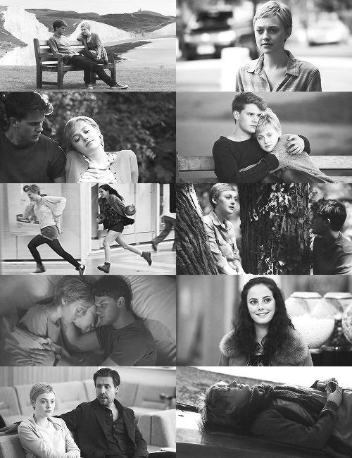Now Is Good, la película que mas me ha hecho llorar, muy fuerte, pero con una gran lección de vida, recomendable 100%