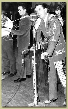 256 best ray price singer images on pinterest ray price music ray price roger miller on stage ray price performs on grand ole opry stopboris Images