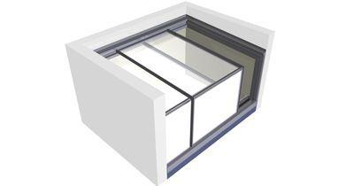 Best 25 double vitrage ideas on pinterest fenetre for Resistance thermique fenetre double vitrage