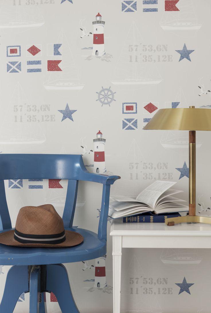 Inredning cover up tapet : 27 best Hallway inspiration images on Pinterest | Hallway ...