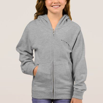 Aries Astrology Star Sign Hoodie  $41.30  by beyondtheclouds  - custom gift idea