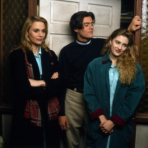 Norma, Bobby & Shelly, Twin Peaks