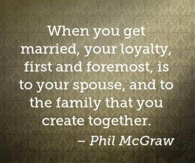 16 Spouse Quotes
