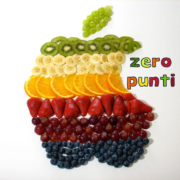 La frutta nella dieta: i fatti, i miti e le domande più frequenti con le risposte tipicamente fornite dalla Weight Watchers
