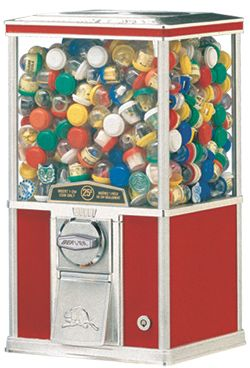 Beaver Capsule Machine - Northern 20 in. / 26-50 in. avail.
