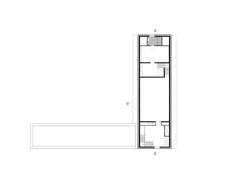 House in Tagsdorf,Plan