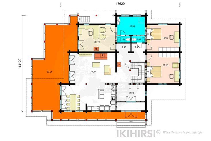 CH3-550 - IKIHIRSI®