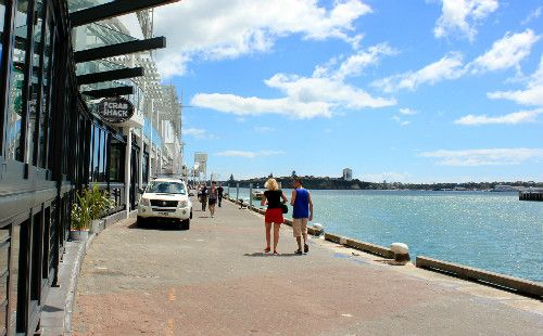 The Crab Shack - Auckland Restaurants | Heart of the City