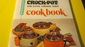 GRANDMA'S SLOW COOKER RECIPES: RIVAL CROCK-POT SMOTHERED STEAK
