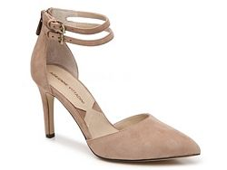 Adrienne Vittadini Nevi Pump. These in black would be cute