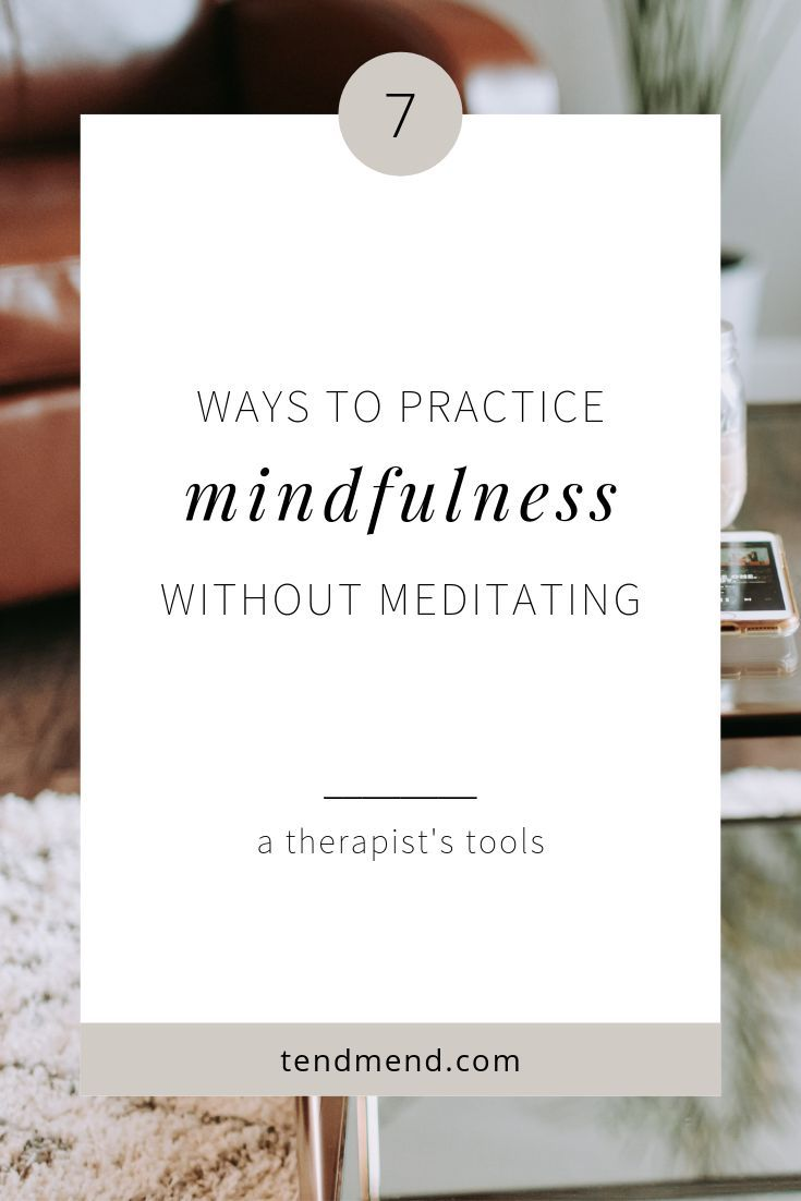 Mindfulness has countless benefits for our mental and emotional health. Here are…